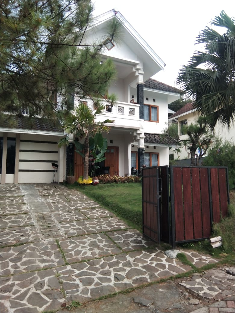 Villa Shinta